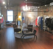 RLPR NYC Showroom