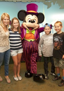 Candace Cameron family