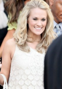 Carrie Underwood 3 - American Idol Finale - May