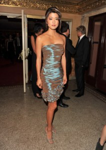Grace Park in Dalia MacPhee