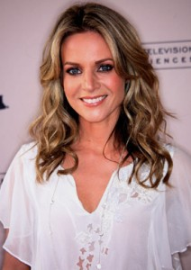 Jessalyn Gilsig in Saivana