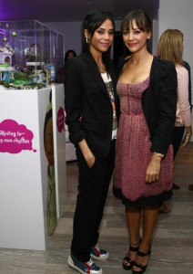 Kidada for Disney Store Launch Event - Mondrian Soho
