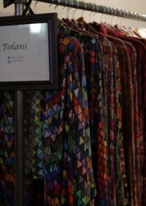 Taste of Tolani