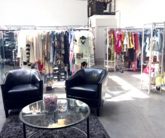 Los Angeles Showroom