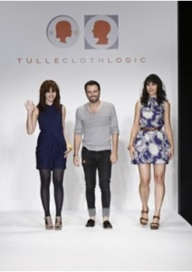 Tulee - Cloth logic Show - MBFW