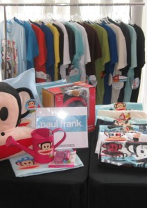 Weenie Roast - Display 1 - Paul Frank