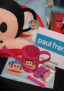 Weenie Roast - Display 3 - Paul Frank