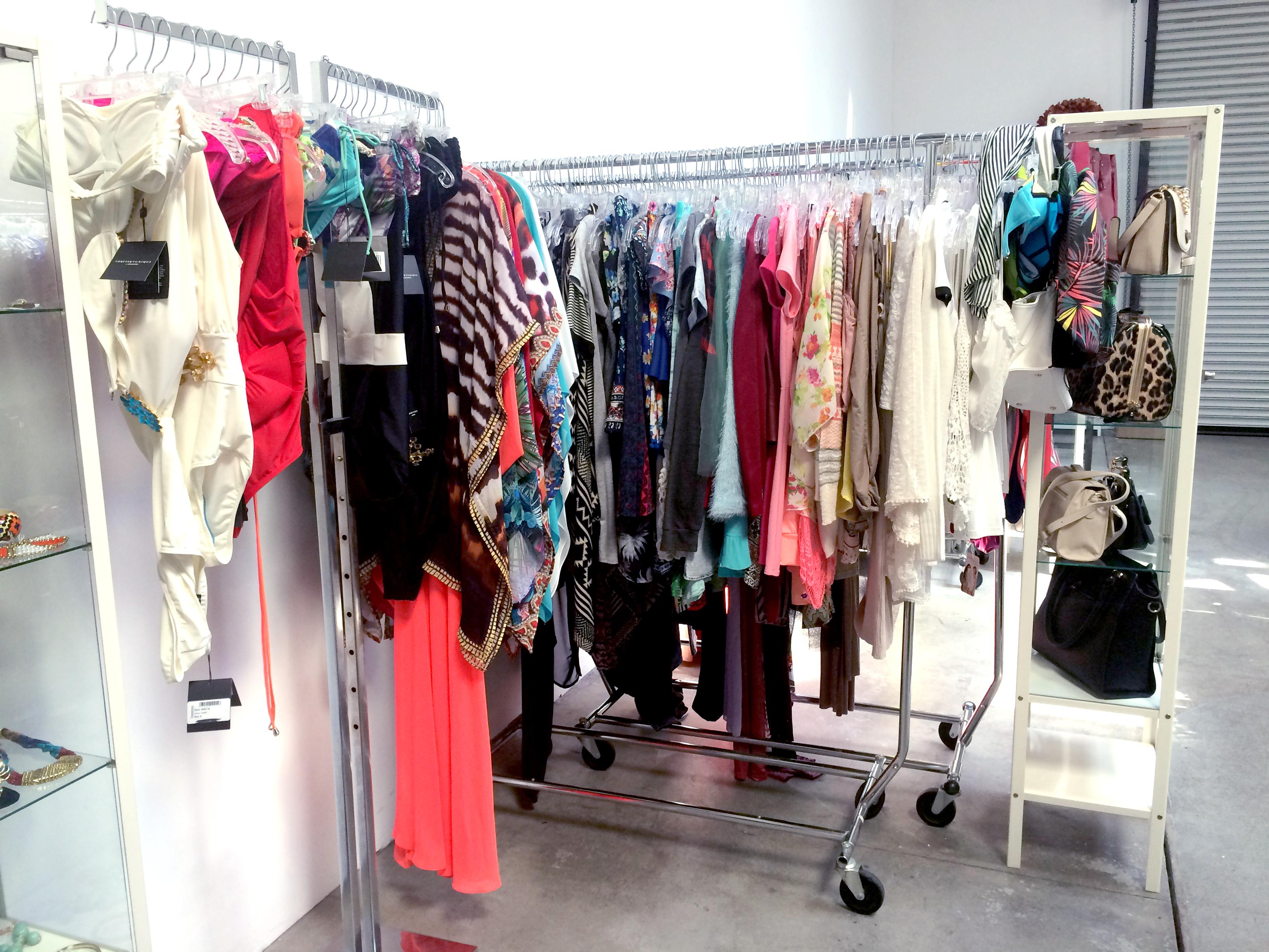 LA Fashion District 17