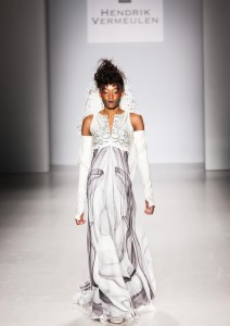 Renato Zacchia for FTL MODA at Mercedes Benz Fashion Week