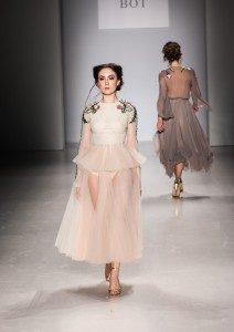 Renato Zacchia for FTL MODA at Mercedes Benz Fashion Week