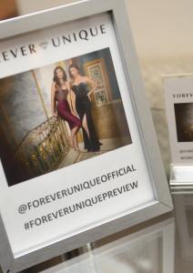 Forever Unique Preview via Anthony Morrison