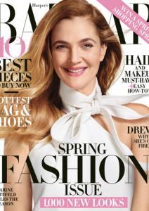 Bulova  in Harper's Bazaar