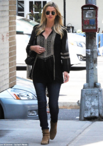 Nicky Hilton in Tolani (Photo Source: Jason Winslow / Splash News & Marquez / Splash News)