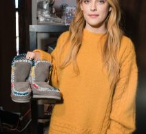 Riley Keough | Photo by // Photagonist.ca